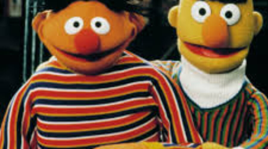 Loneliness: Bert Without Ernie
