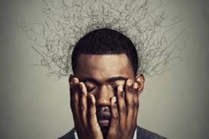 Some Considerations About Anxiety