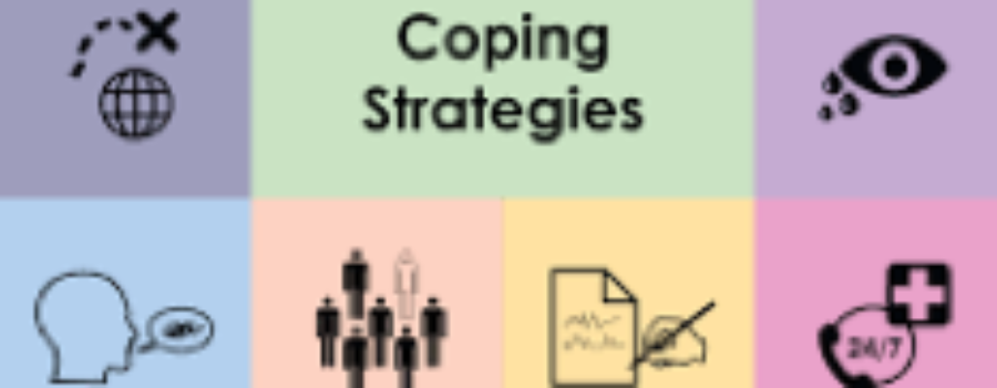 What do you need help coping with?